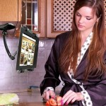 Best iPad kitchen Stand: Make delicious cooking quickly