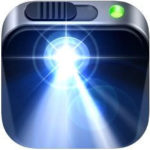 Flashlight by iHandy iPad