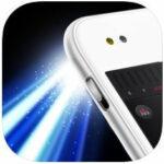 Flashlight for iPhone, iPad