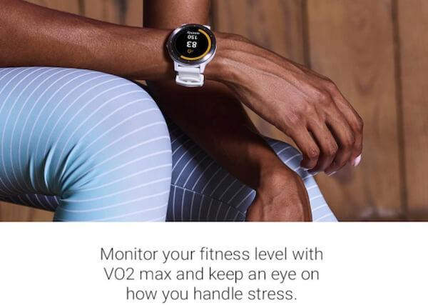 Garmin- GPS Smart Watch Band