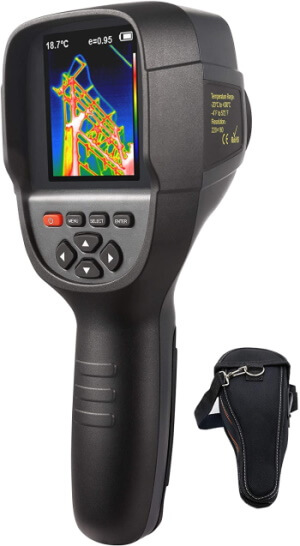 Infrared Thermal Imager Camera