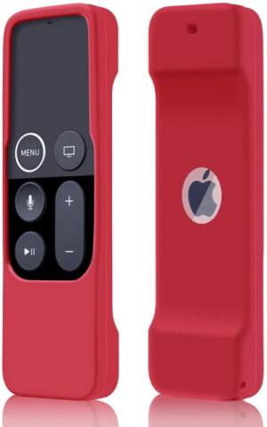 Lambcare Apple TV Siri Remote Cover