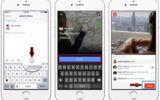 How to Share a live Video on Facebook iPhone: iOS 9