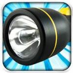 Tiny Flashlight App for Android