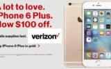 Verizon Valentine 's Day 2016 Deals