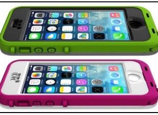 iPhone 5s lifeproof case 2016