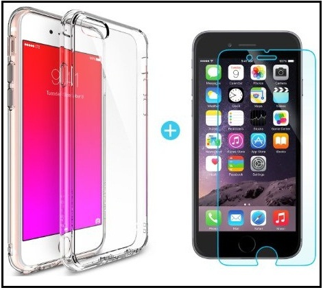 iPhone 6S Plus bumper case