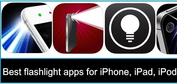 Best Flashlight Apps For Iphone Ipad Apple Watch Android In 2021
