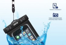 joto iPhone 5se waterproof case in deals