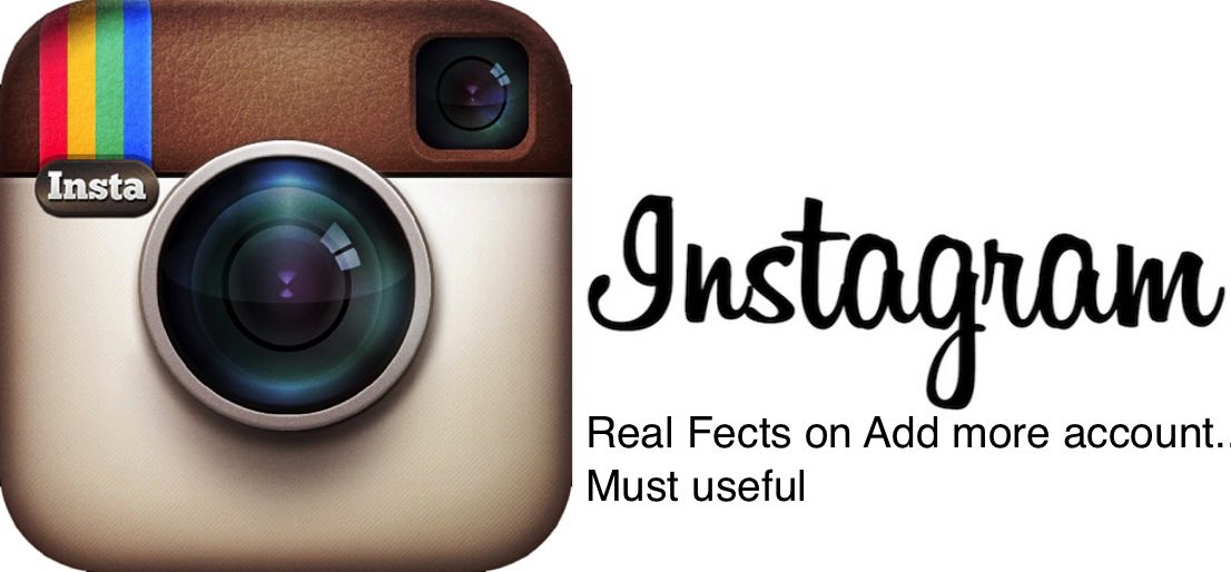 tips and facts on add on Instagram iPhone app