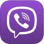 Viber free VoiP calling app for iPhone