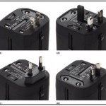 Best travel power adapter for worldwide: charge Apple Devices