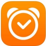 Sleep time iPhone app
