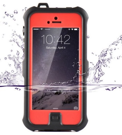 ZVE iPhone 6c/ 5se case