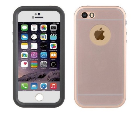 Shokk iPhone 6c or iPhone 5se case