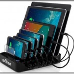 Best iPad Pro charging dock Station: Cradle Style safe stand