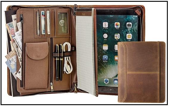 Apple iPad pro portfolio case