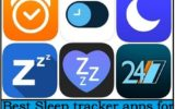 Good Sleep tracking apps for iPhone