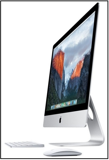 Top Best iMac for Video editing 2015