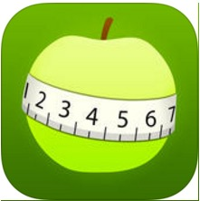Dieting apps for iPhone