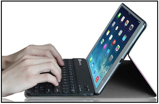 Best iPad mini keyboard Case in USA