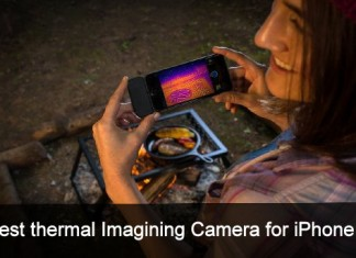Best Thermal imagining camera for iPhone USA UK 2016