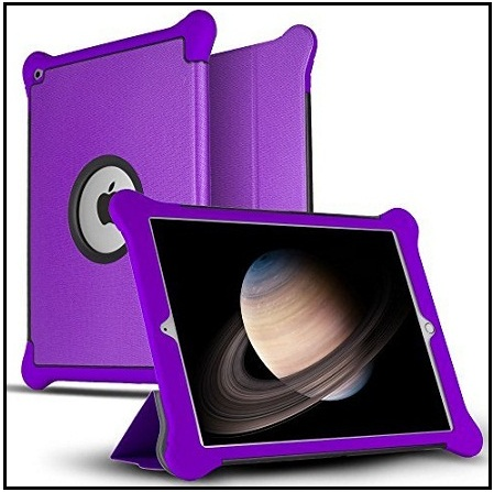 Kid proof iPad Pro case 2016