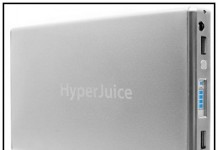 Hyper Juice 41000mAh external power Pack for MacBook Air 13inch
