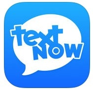 TextNow free call and text app for iPhone and iPad