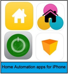 Best Home Automation Apps for iPhone and Apple Watch