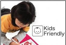 Heavy duty case for iPad pro kids