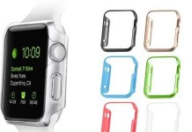 Finit apple watch bumper case for 38mm/42 mm