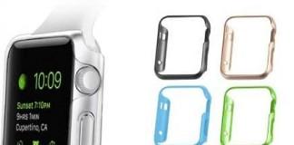 Finit apple watch bumper case for 38mm/42 mm