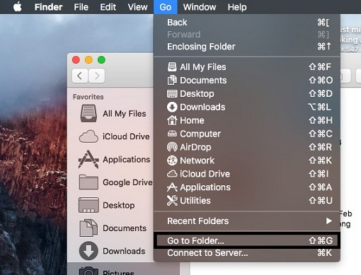Edit hosts file on Mac from finder