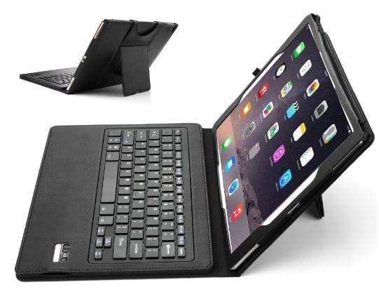 IVSO 9.7 inch iPad pro case