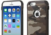 Best Military grade iPhone 6 case