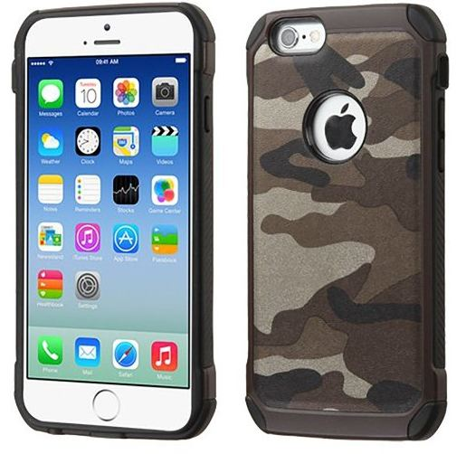 Best Military grade iPhone 6 case