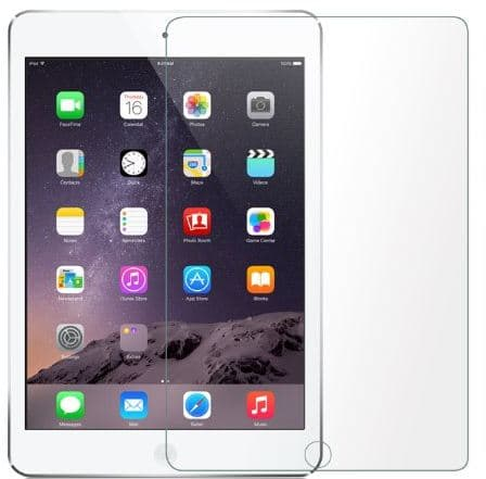 amfilm iPad pro glass tempered screen protector