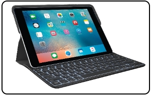 iPad pro keyboard case 9.7 bluetooth