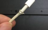 Fix iPhone lighting cable broken or not supplying