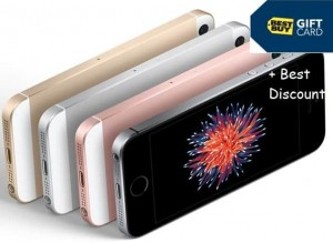 Buy Best Offer iPhone SE and iPad pro 9.7 on Best Buy