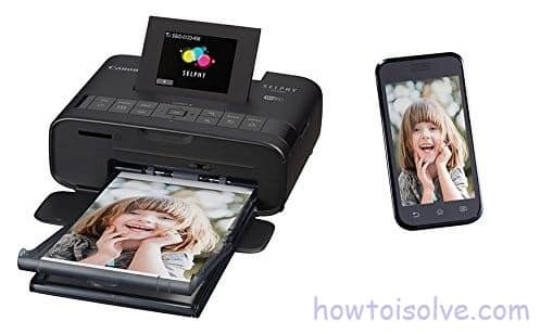 Best Mobile printer for iPhone, iPad, iPod
