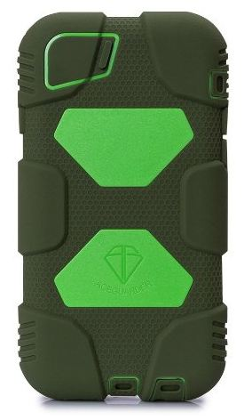 Best Military iPhone 6 case in defender series