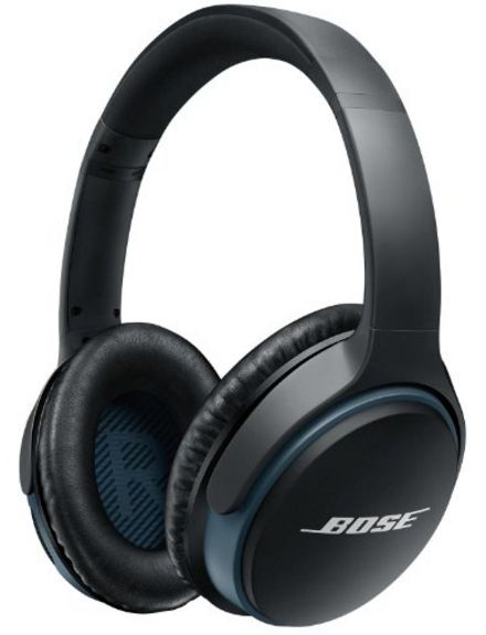 Bose headphone wireless