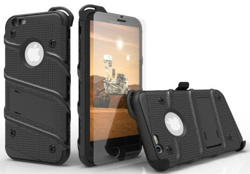 Best protected iPhone 6 case