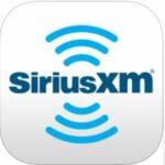 SiriusXm radio app for iPhone