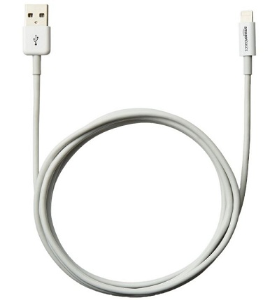 Third party 8 pin lighting cable for iPhone, iPad