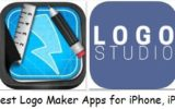 Logo maker app for iPhone, iPad and iPod Touch