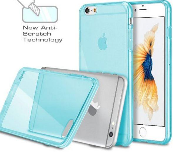 Light color iPhone SE case