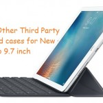 Best iPad Pro 9.7 keyboard cases: Faster Typing, Soft Key
